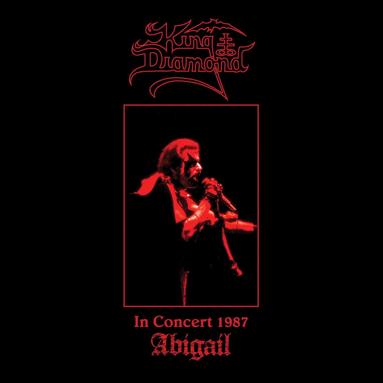 In Concert 1987: Abigail
