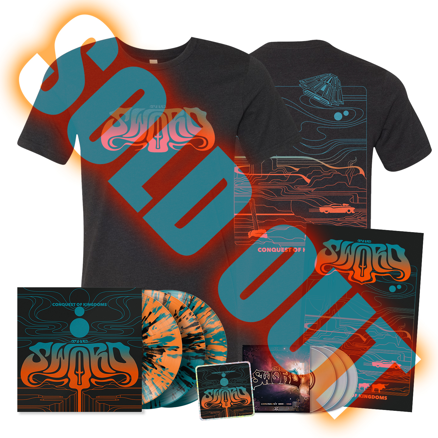 Deluxe Limited Edition Bundle