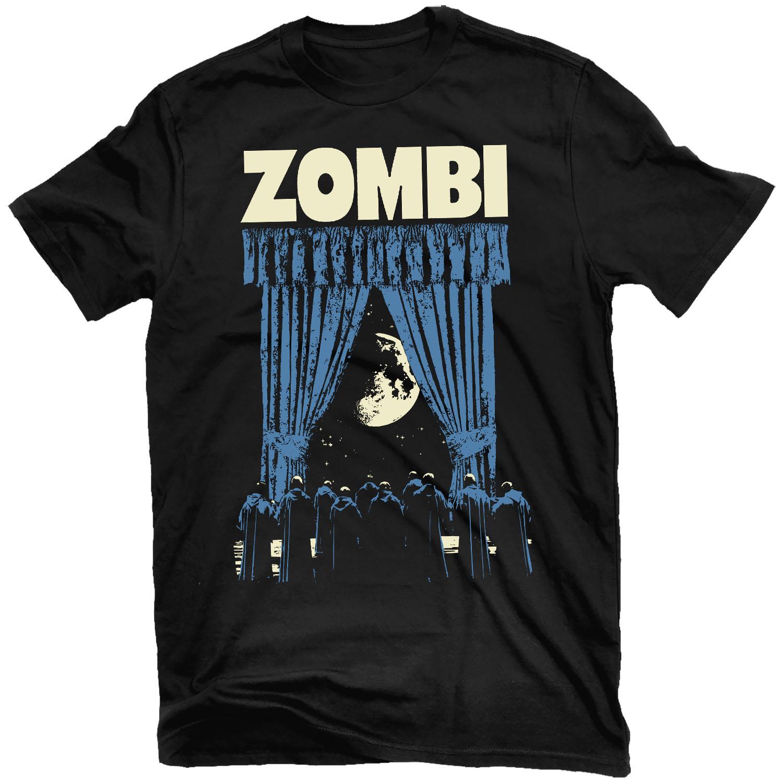 2020 T Shirt + CD Bundle