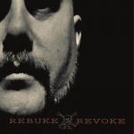 Rebuke Revoke (transparent orange vinyl)