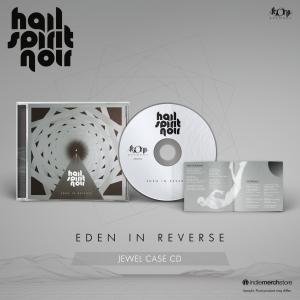 Eden in Reverse