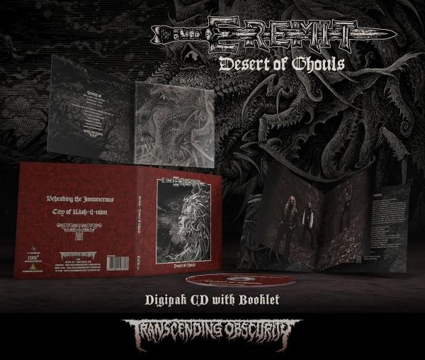 Desert of Ghouls