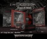 Pre-Order: Desert of Ghouls Marble LP Boxset