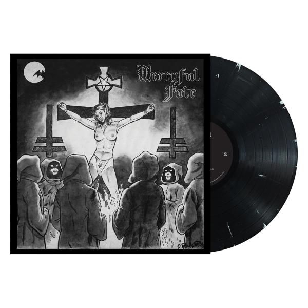 Mercyful Fate (Edge Marbled Vinyl)