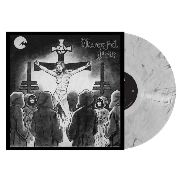 Mercyful Fate (Smoke Vinyl)