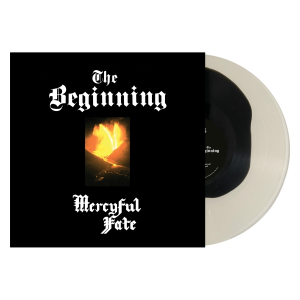 The Beginning (Haze Vinyl)