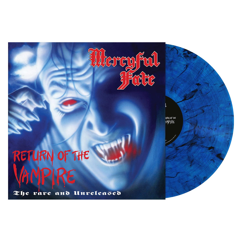 Return of the Vampire (Blue Smoke)