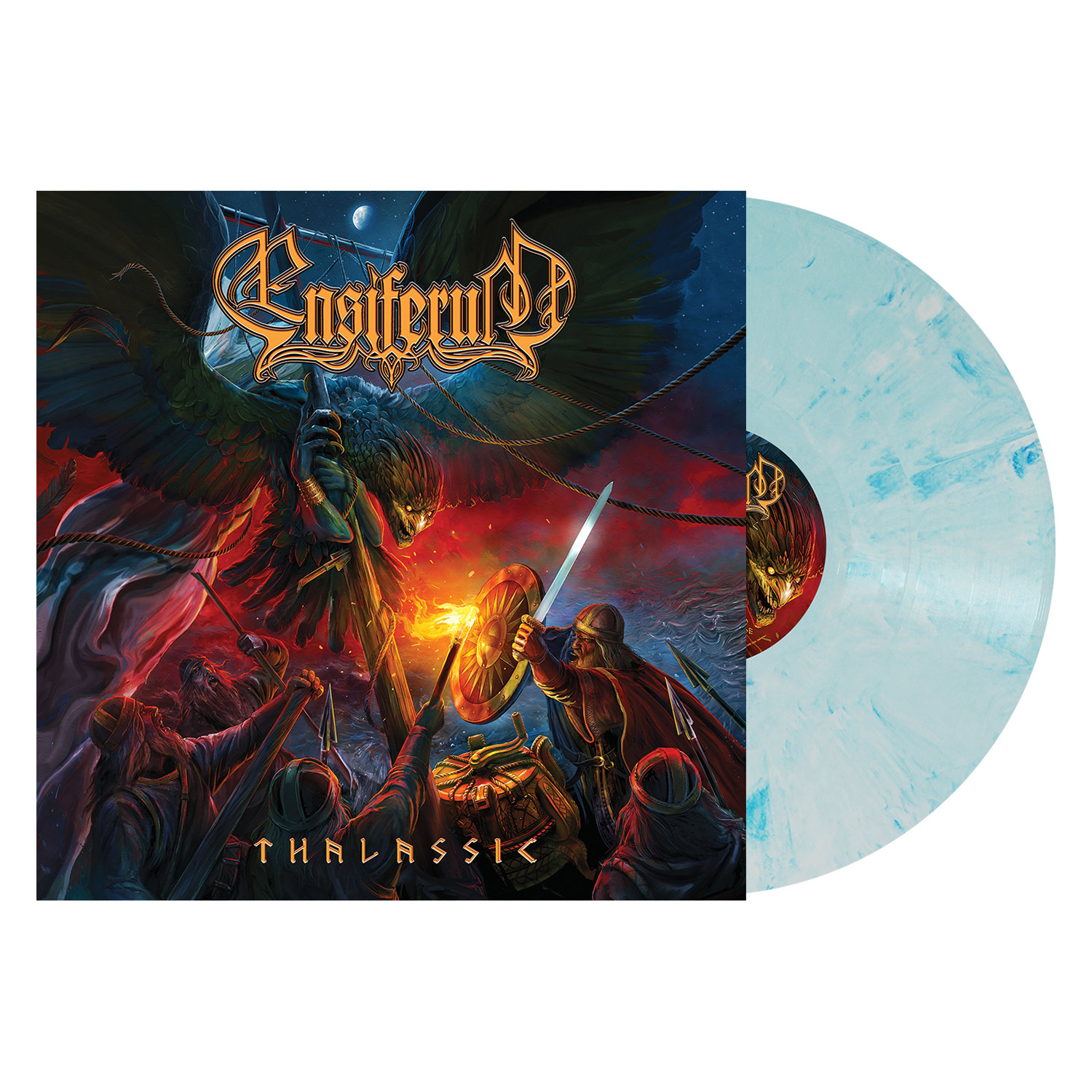 Thalassic - LP Bundle