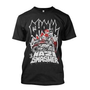 Nazi Smasher