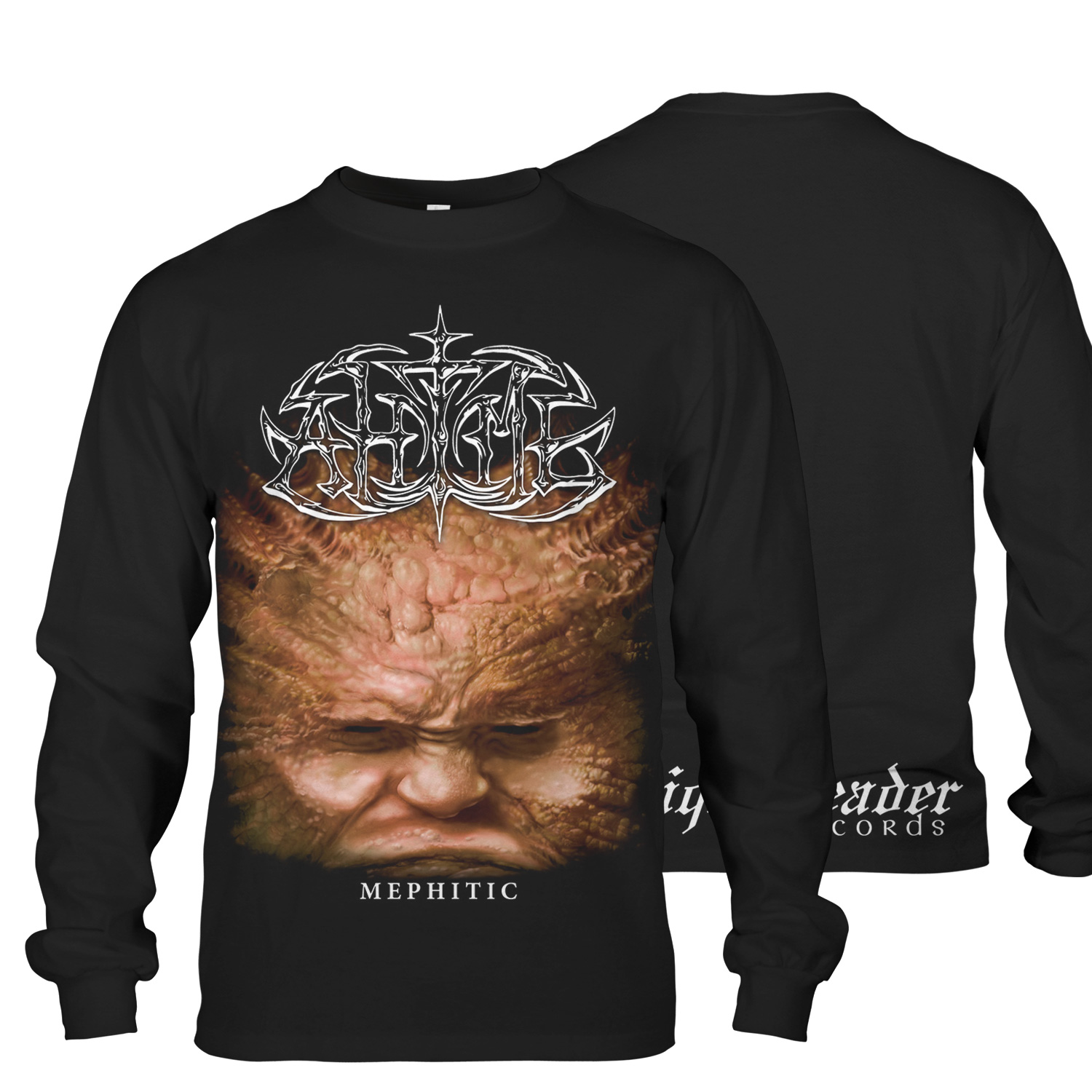 Mephitic Collector's Bundle
