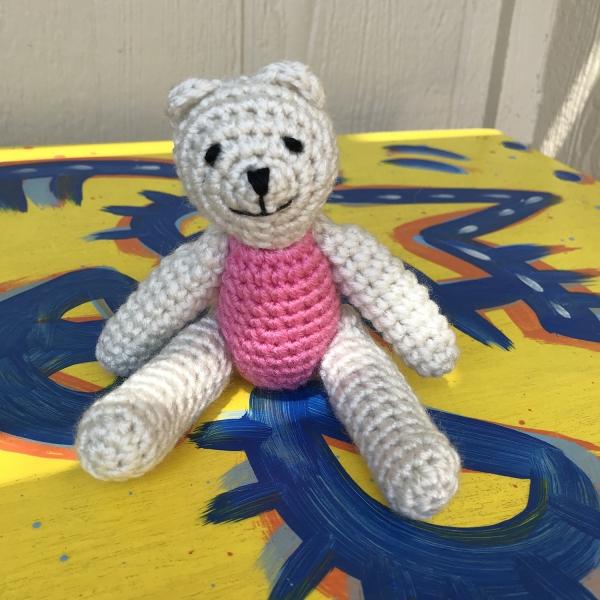 Crochet Bears