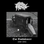 Pre-Order: Our Condolences (silver vinyl)