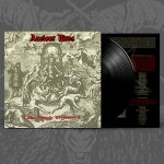 Pre-Order: The Diabolic Serenades (black vinyl)