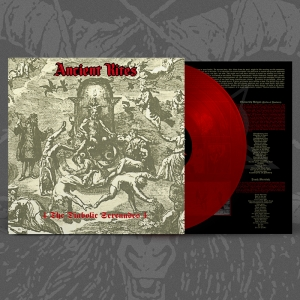 The Diabolic Serenades (transparent red vinyl)