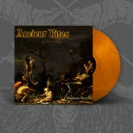 Pre-Order: Blasfemia Eternal (transparent orange vinyl)