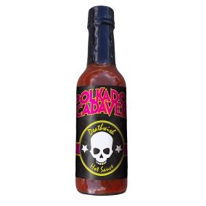 Deathwish Hot Sauce