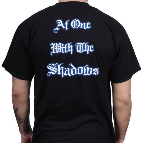 At One With Shadows