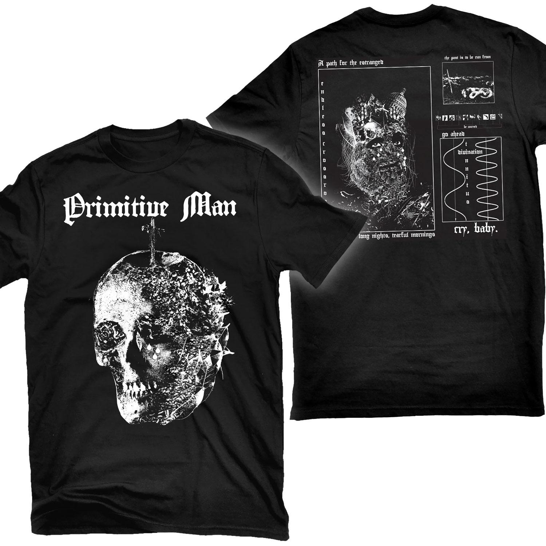 Immersion T Shirt + LP Bundle