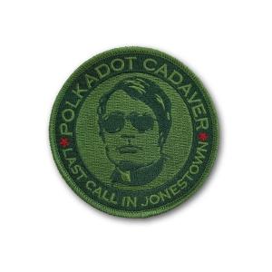 Last Call In Jonestown