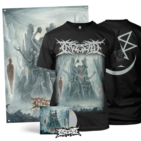 WOGMT Black CD Bundle
