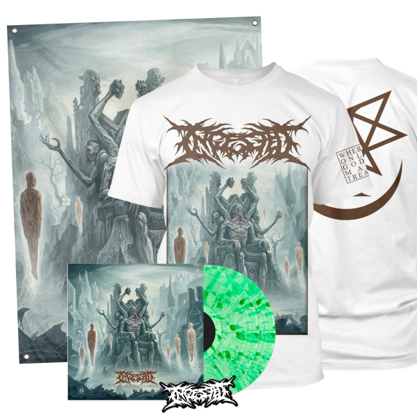 WOGMT White LP Bundle