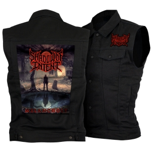 Melancholy Denim Vest