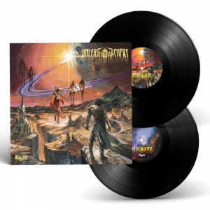 Pre-Order: Abyss 2LP