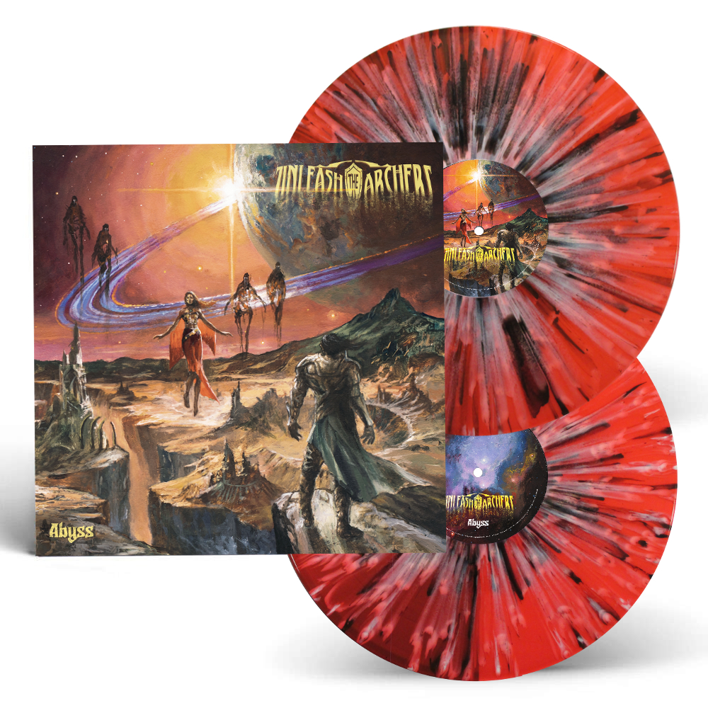 Abyss 2LP