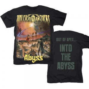 Pre-Order: Abyss