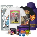 Pre-Order: PDP I Might Have A Problem Bundle