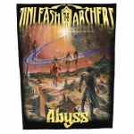 Abyss Back Patch