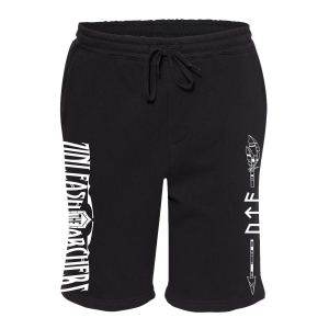 Arrow Sweatshorts