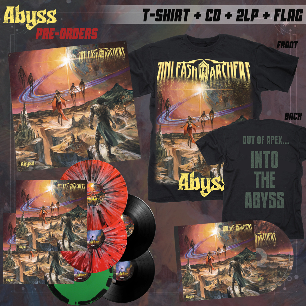 Abyss Deluxe Bundle