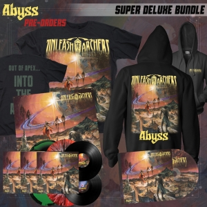 Pre-Order: Abyss Super Deluxe Bundle