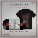 Monolith LP + Tee Bundle