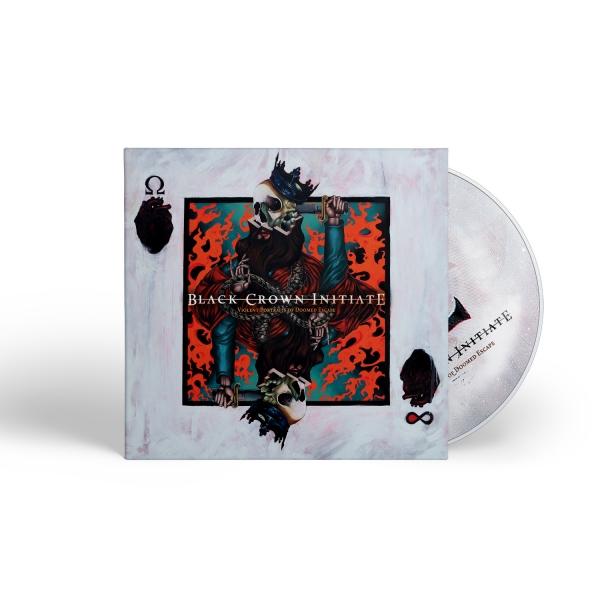 Violent Portraits Deluxe CD Bundle