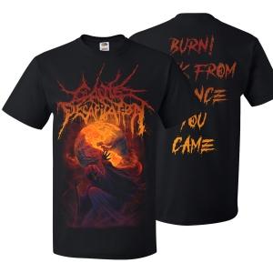 Pre-Order: Burn