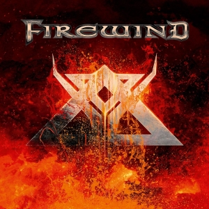 Firewind (Digipak)