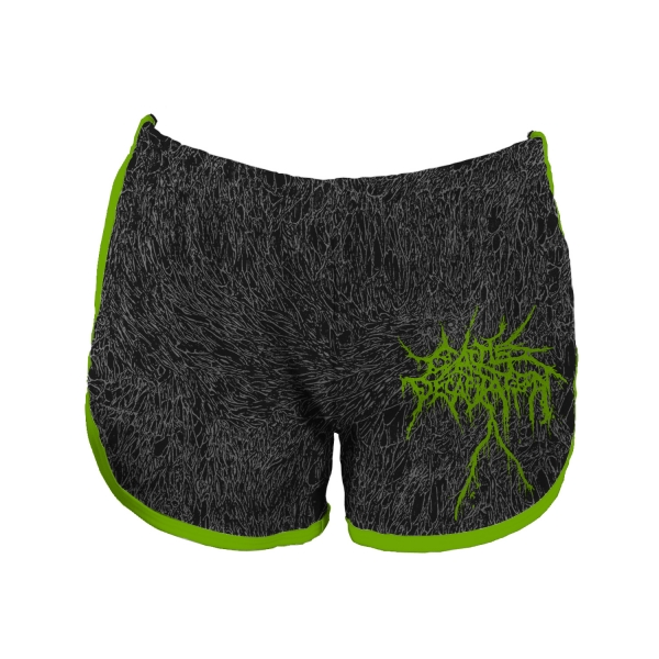Logo Retro Shorts