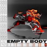 Pre-Order: Empty Body