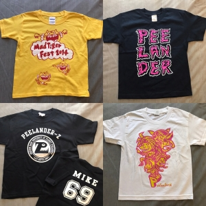Kids T-shirts Clearance! UP TO 50% OFF!