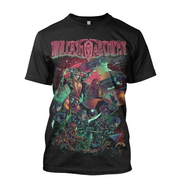 Matriarch Battle (black)