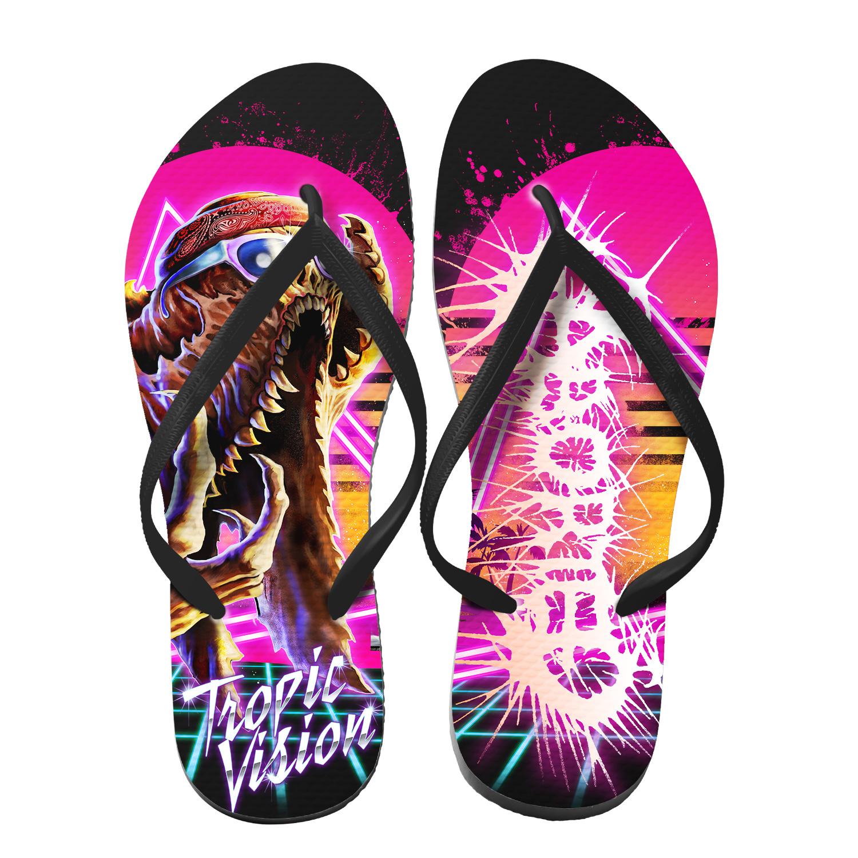 Tropic Vision Flip-Flops