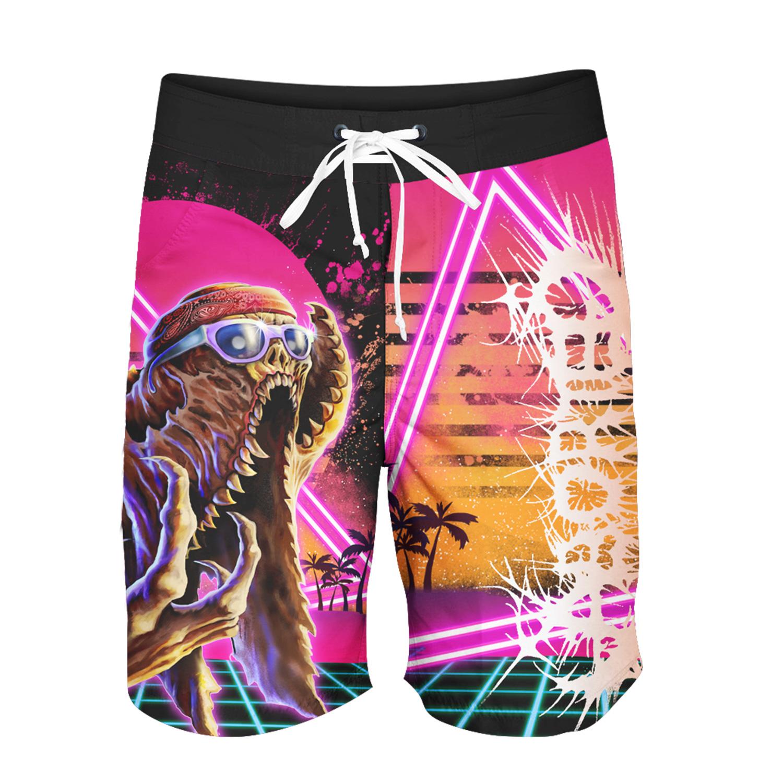 Tropic Vision Board Shorts