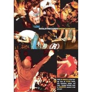 Rivalry Records Showcase 2006