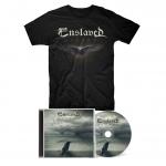 Pre-Order: Utgard CD + T-Shirt Bundle
