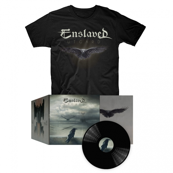 Utgard LP + T-Shirt Bundle