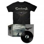Pre-Order: Utgard LP + T-Shirt Bundle