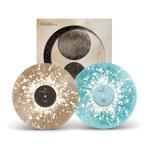 Phanerozoic II: Lichens Deluxe Edition