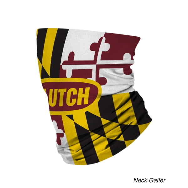 Maryland Neck Gaiter